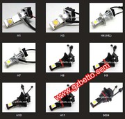 Wholesale Car LED headlight,  Car LED headlamp,  auto LED headlights