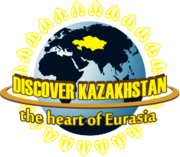 Travel services in Kazakhstan,  Central Asia