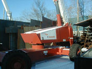 Refurbished 2000 snorkel pro 126 manlift