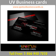 Spot Uv Business Cards: Super Luxury Cards By Spot UV Business Cards