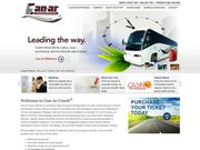 Charter Bus Toronto To Casino Rama Niagara Falls,  Bus Rental Company