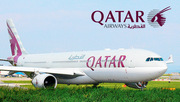 Book Cheapest Qatar Airways Flight Ticket