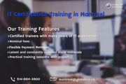 Software Testing- QA Training & Placements in Montreal