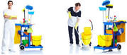 Commercial Cleaning Business / OFFER PENDING