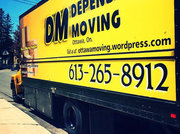 Cost effective movers in Ottawa