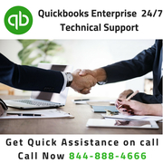Quickbooks Enterprise Support and Service by Highly Professional.