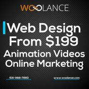 Search Engine Optimization Company | Woolance