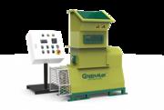 GREENMAX Polystyrene Compactor MARS C50