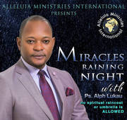 Bind The Demons DELIVERANCE Alleluia Ministries International