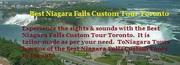 Best Niagara Falls Custom Tour Toronto