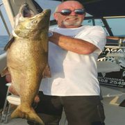 Best fishing charters St Catharines
