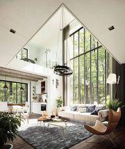 Interior Design Edmonton