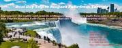 Best Day Trip To Niagara Falls From Toronto