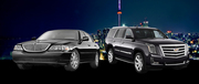 Waterloo Airport Limousine Taxi