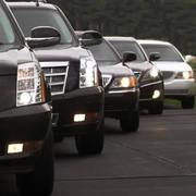 Fleet Waterloo Airport Limo