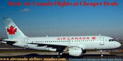 Air Canada Customer Number