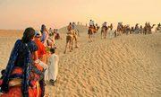 Visit Rajasthan to cool down