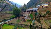 Panchase Village Trek - The magnificent trek in Nepal