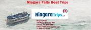 Niagara Falls Boat Trips