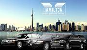 Airport Limousine Hamilton,  Best Taxi Service in Canada