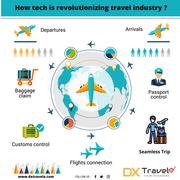 Travel Technology Company in Toronto,  Canada