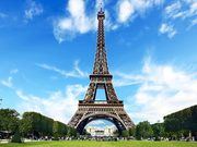 Paris Munich Tour Packages