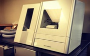 Roland DWX-52DCi 5-Axis Dental Mill With Automatic Disc Changer